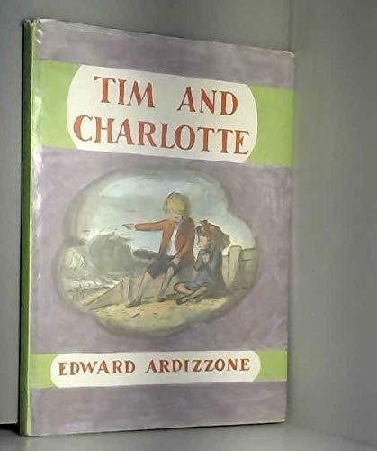 9780192795625: Tim and Charlotte