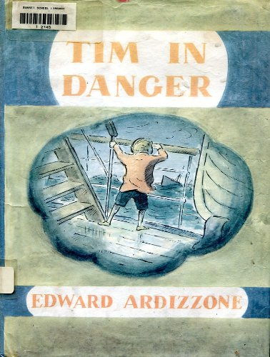 9780192795649: Tim in Danger