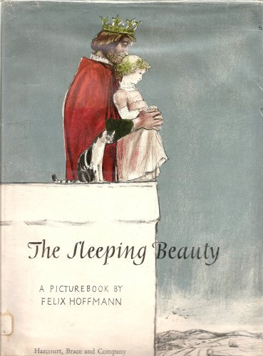 9780192795861: The Sleeping Beauty