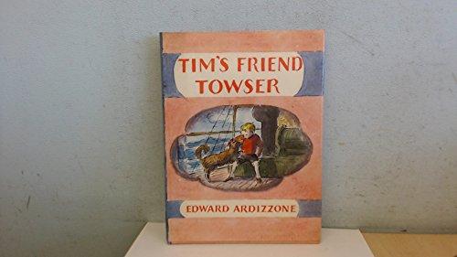 9780192795960: Tim's Friend Towser