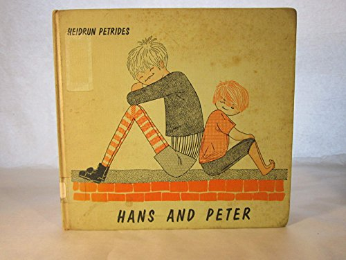 9780192795991: Hans and Peter