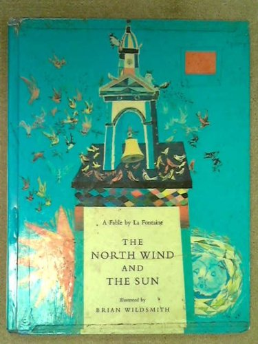 9780192796103: The North Wind and The Sun