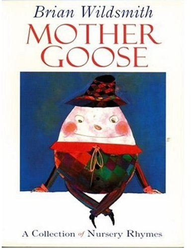 9780192796110: Mother Goose: Nursery Rhymes