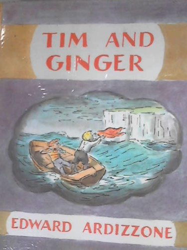 9780192796141: Tim and Ginger