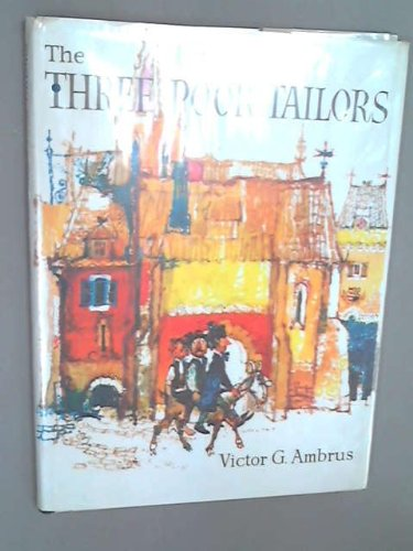 9780192796226: The Three Poor Tailors
