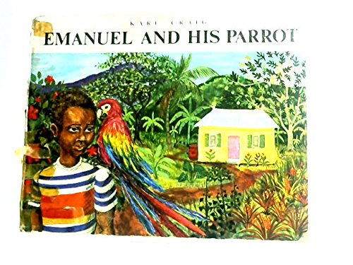9780192796622: Emanuel and His Parrot
