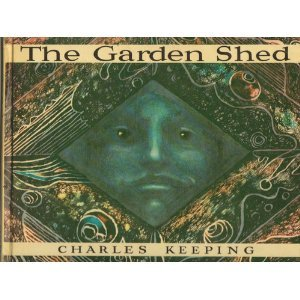 The Garden Shed: Keeping, Charles