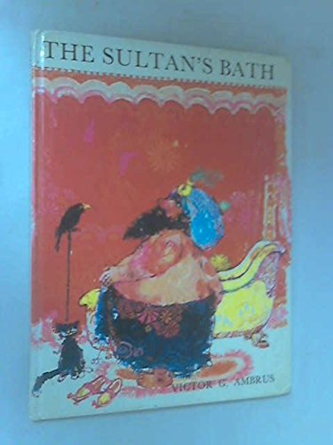 Sultan's Bath (0192796771) by Victor Ambrus