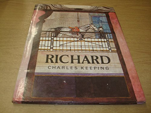 9780192796912: Richard