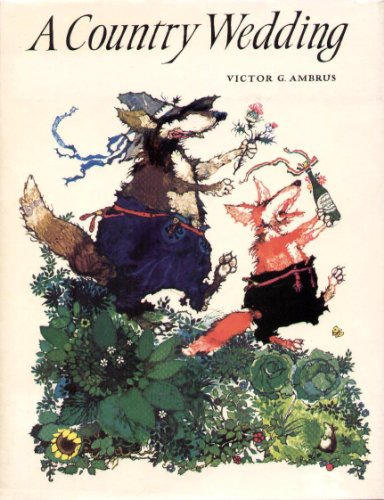 A Country Wedding: Ambrus, Victor