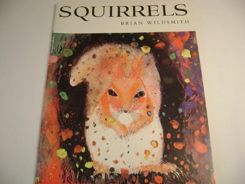 9780192796998: Squirrels