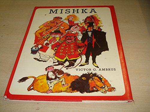 9780192797100: Mishka
