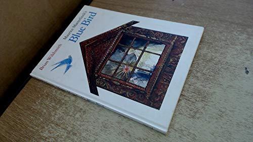 9780192797148: The Blue Bird