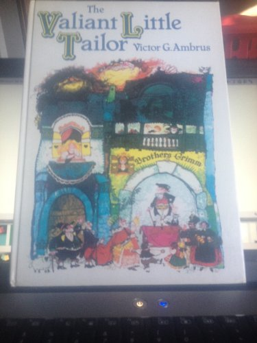 The Valiant Little Tailor (0192797271) by Ambrus, Victor G.
