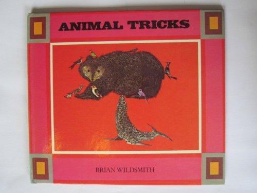 9780192797438: Animal Tricks