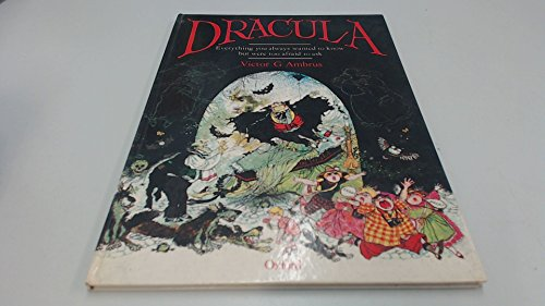 9780192797469: Dracula: Everything You Always Wanted to Know, But Were Too Afraid to Ask