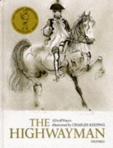 The Highwayman: Noyes, Alfred