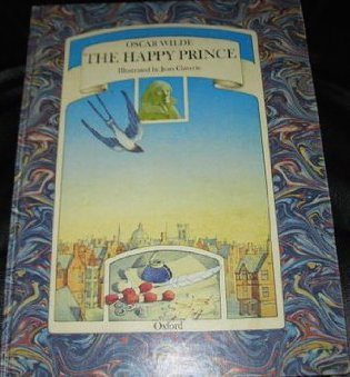 9780192797506: The Happy Prince
