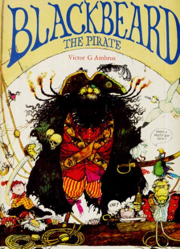 9780192797711: Blackbeard the Pirate