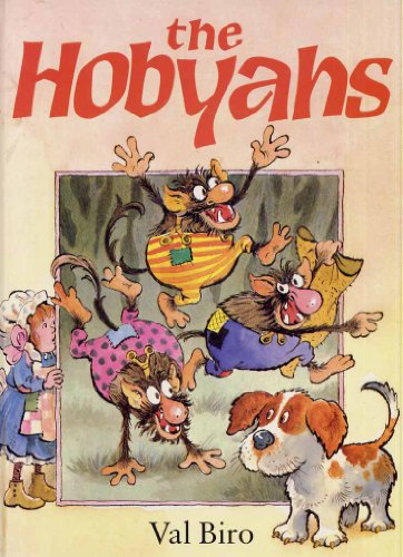 9780192798169: The Hobyahs