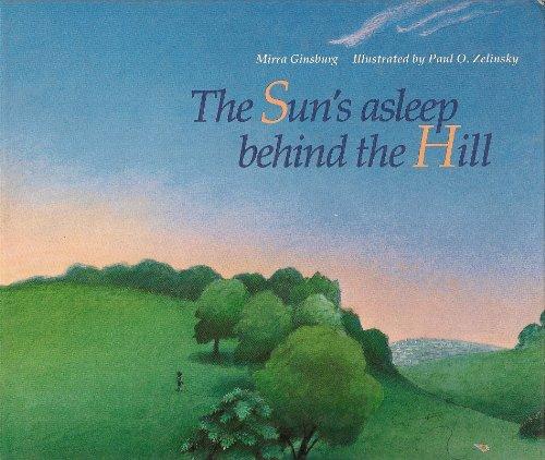 9780192798206: The Sun's Asleep Behind the Hill
