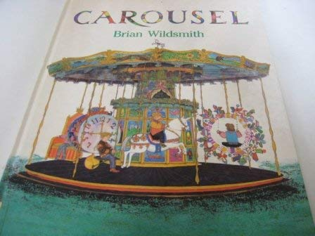 9780192798534: Carousel