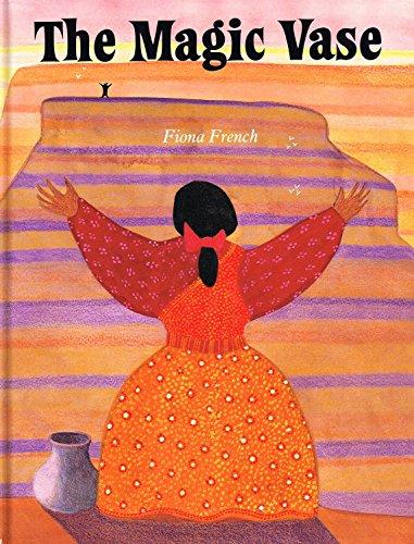 The Magic Vase: French, Fiona