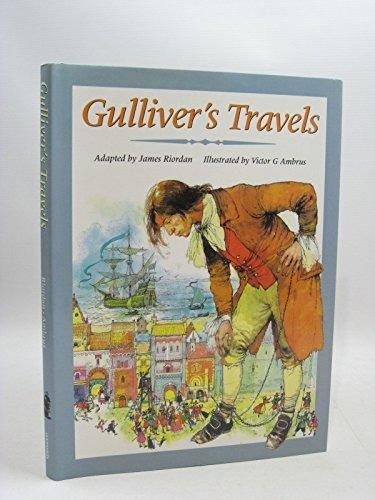 9780192798978: Gulliver's Travels