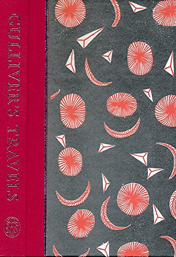 Gulliver's Travels (0192798979) by Jonathan Swift