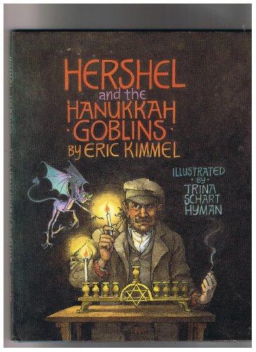 9780192798985: Hershel and the Hanukkah Goblins