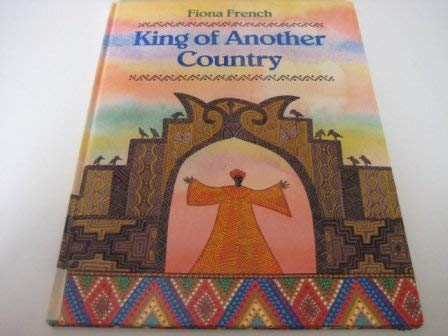 9780192799180: King of Another Country