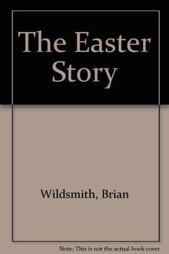 9780192799524: The Easter Story