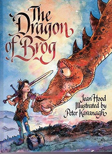 9780192799654: The Dragon of Brog