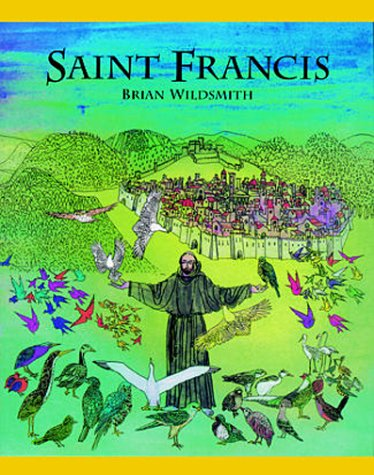 9780192799807: Saint Francis