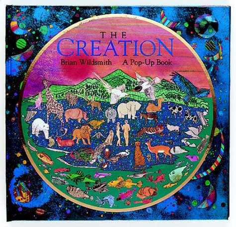 9780192799906: The Creation: Pop-up Book