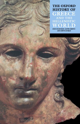9780192801371: The Oxford History of Greece & the Hellenistic World