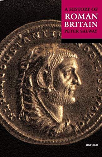 9780192801388: A History of Roman Britain