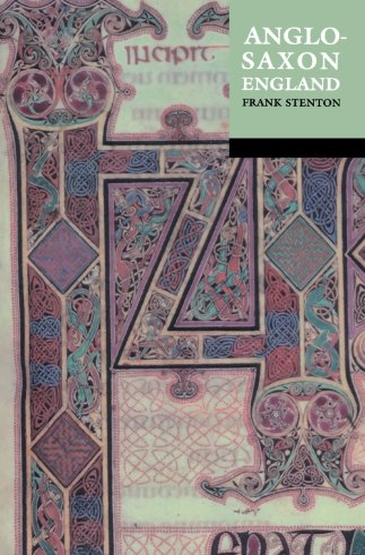 9780192801395: Anglo-Saxon England (Oxford History of England)