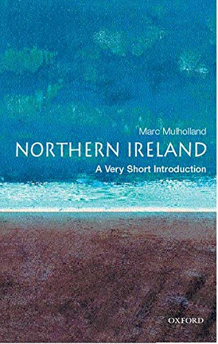 9780192801562: Northern Ireland: A Very Short Introduction