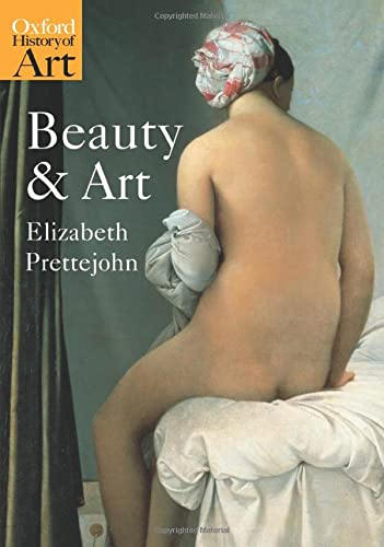 9780192801609: Beauty and Art: 1750-2000 (Oxford History of Art)