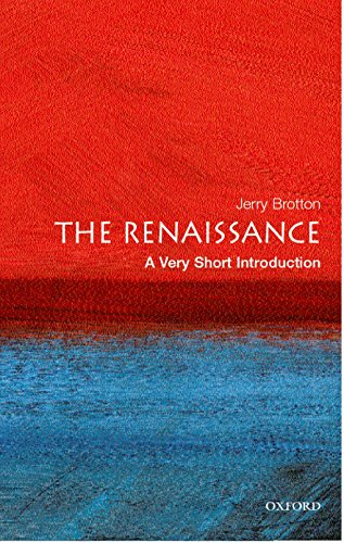 9780192801630: The Renaissance: A Very Short Introduction