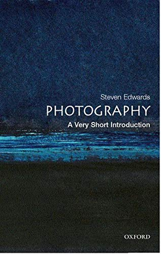 9780192801647: Photography: A Very Short Introduction (Very Short Introductions)