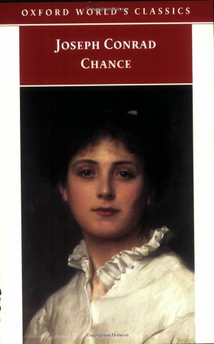 9780192801746: Chance: A Tale in Two Parts (Oxford World's Classics)