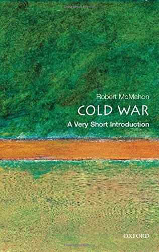 9780192801784: The Cold War: A Very Short Introduction