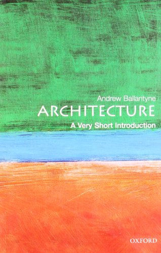 9780192801791: Architecture: A Very Short Introduction