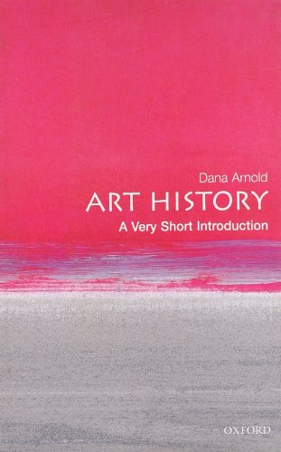 9780192801814: Art History: A Very Short Introduction