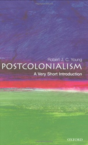 9780192801821: Postcolonialism: A Very Short Introduction