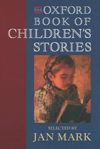 Oxford Book of Children's Stories: Mark, Jan
