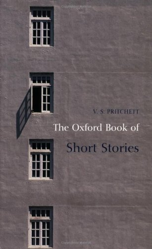 9780192801913: The Oxford Book of Short Stories