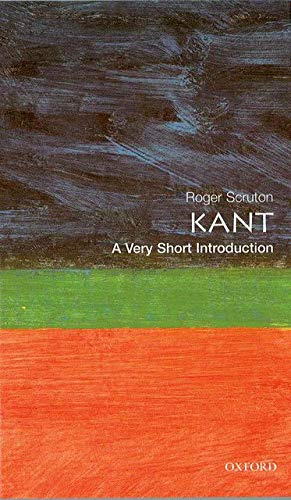 9780192801999: Kant: A Very Short Introduction
